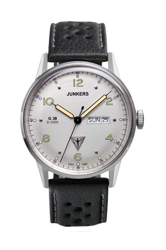 Junkers G38, 6944-4