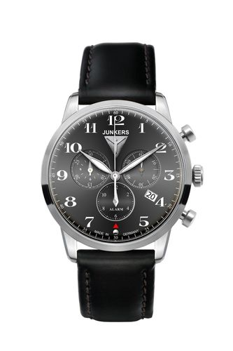Junkers Chronograph 6380-2