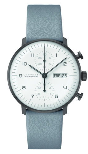 Max Bill Chronoscope 027/4008.04